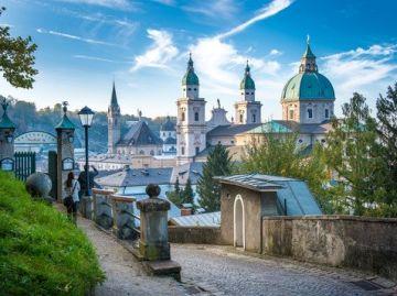 Beauty of east europe