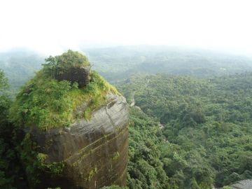 CHERAPUNJEE DAY TOUR PACKAGE 1 NIGHTS AND 2 DAYS