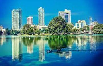 Mini Tour  Sri Lanka Covered Colombo