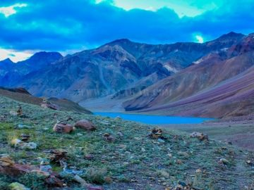 HIMACHAL AND LADAKH ADVENTURE TOUR PACKAGE 2 NIGHTS AND 3 DA