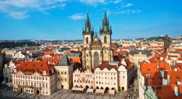 Surprising Eastern Europe