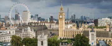 Discover United Kingdom