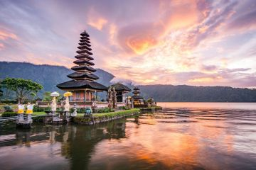 BALI 4N PACKAGE WITH 5 STAR HOTEL