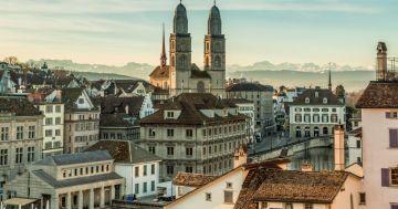 Discover Switzerland