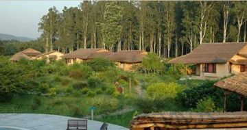 VACATIONS IN CORBETT