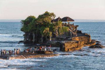 BALI 6N PACKAGE WITH 5 STAR HOTEL