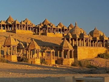Rajasthan Holiday Package 7 Nights 8 Days EX JAIPUR