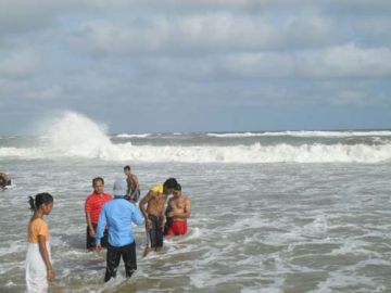 TRIP FOR DIGHA