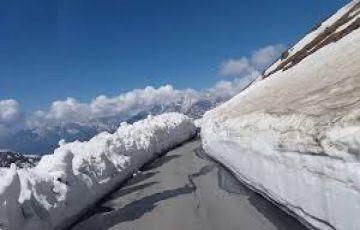 Winter Offer Manali Volvo Tour