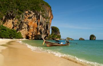 THAILAND PACKAGE OF PHUKET  KRABI