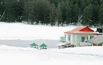 Pathankot Dalhousie Pathankot by Swift Dezire cab Tour Packa