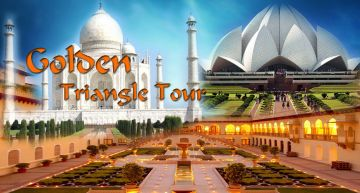 Golden Triangle Tour with Mathura