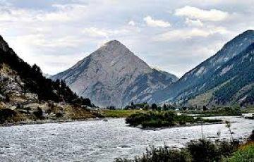 Glimpse of Kashmir- 4 Nights 5 Days
