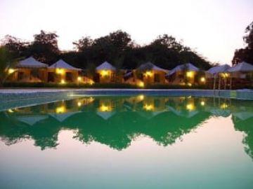 Infinity Resorts Rann Of Kutch