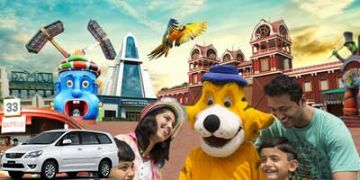03 DAYS AT HYDERABAD GROUP TOUR PACKAGE FOR SCHOOL STUDENTS