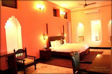 A Spiritual Getaway to Haridwar