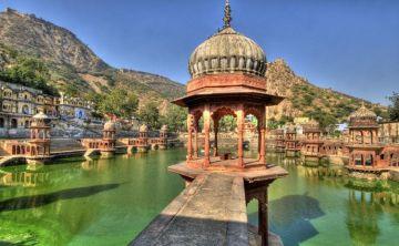 Rajasthan 6 Nights / 7 Days