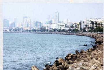 Mumbai 4 N / 5 D
