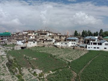 SPITI VALLEY TOUR PACKAGE 2 NIGHTS AND 3 DAYS