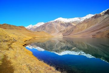 3 DAYS SPITI TOUR WITH SUPREME TRAVELERS