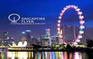 Weekend Singapore