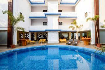 Goa Packages Budget