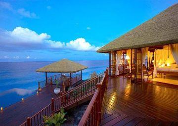 Seychelles Honeymoon Package