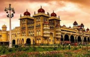 Bangalore 1N-Mysore 1N-Ooty 2N