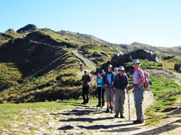 Singalila Sandakphu Trekking