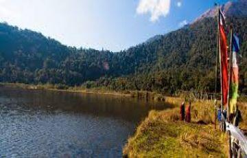 Kanchenjunga Base Camp Trek  Sikkim