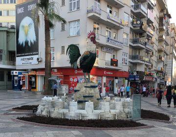 LUSCIOUS TOUR  TO TURKEY