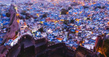Jodhpur, Jaisalmer, Bikaner Tour 05 Days
