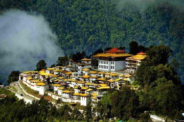 Tawang - The Land of Rising Sun
