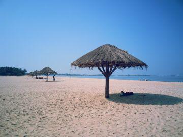 Southern Karnataka Beaches
