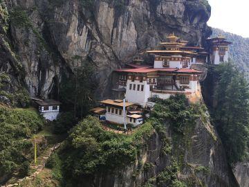 Bhutan best package