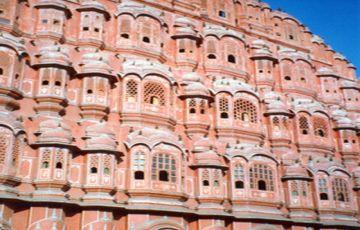 Ranthambore Jaipur Ajmer Udaipur Jaisalmer Jodhpur Bikaner M