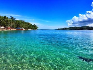 Andaman Island with Neil Island 5 nights/6 days