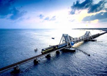 11 nights/12 days Kerala with Madurai Rameshwaram Kanyakumar