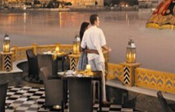 UDAIPUR HONEYMOON PACKAGE 4 NIGHTS AND 5 DAYS