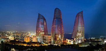 Baku 4n/5days