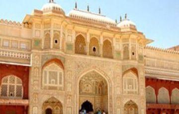 Pushkar First Class Tour Package