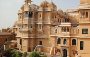 NAWALGARH FORT TOUR PACKAGE 3 NIGHTS AND 4 DAYS