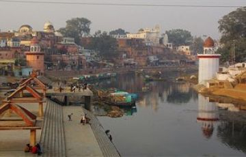 CHITRAKOOT HINDU PILGRIMAGE TOUR PACKAGE 2 NIGHTS AND 3 DAYS