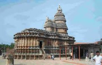TEMPLE PACKAGE FOR KARNATAKA 4 DAYS
