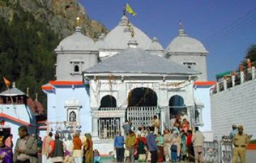 GANGOTRI HINDU PILGRIMAGE TOUR PACKAGE 2 NIGHTS AND 3 DAYS