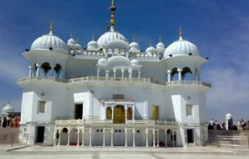 ANANDPUR SAHIB SIKH PILGRIMAGE TOUR PACKAGE 2 NIGHTS AND 3 D