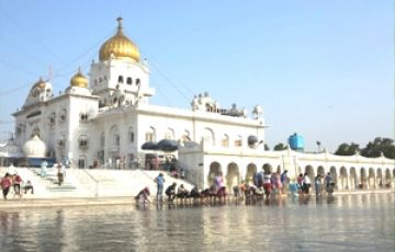 Best of Sikhism Tour Package 2 Nights And 3 Days