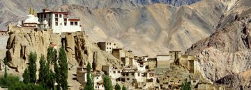INDUS VALLEY TREK TOUR PACKAGE 2 NIGHTS AND 3 DAYS