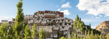 SOUTHERN ZANSKAR TREK TOUR PACKAGE 2 NIGHTS AND 3 DAYS