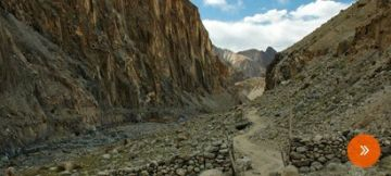 MARKHA VALLEY TREK TOUR PACKAGE 3 NIGHTS AND 4 DAYS